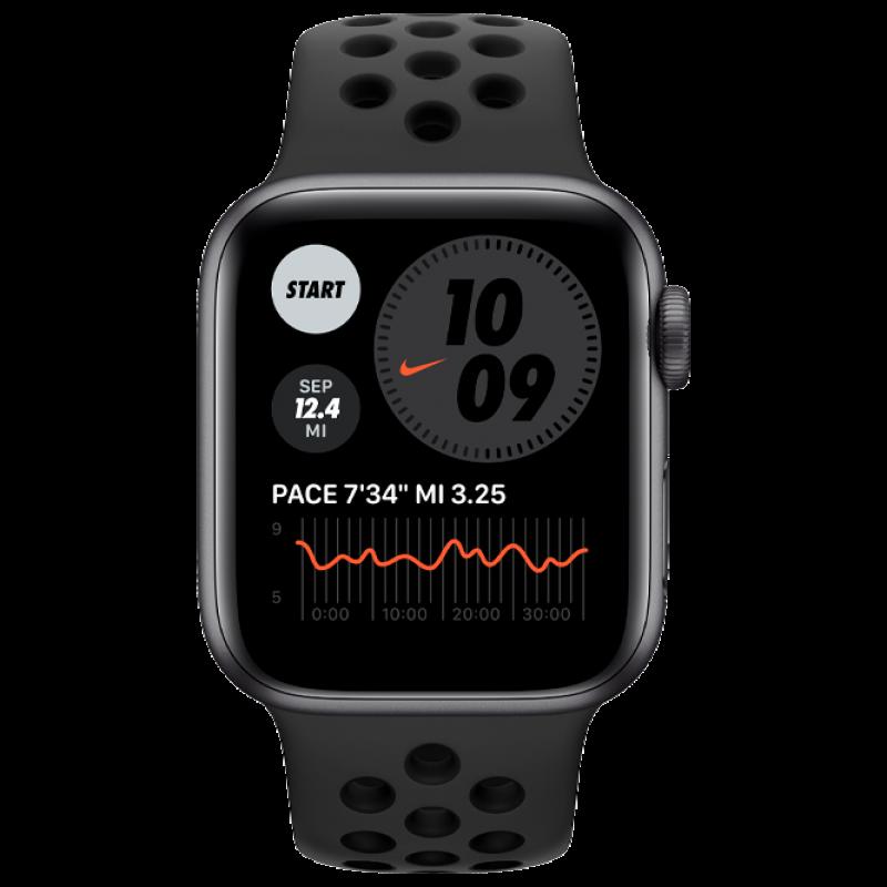 Apple Watch Nike Series 6 44mm