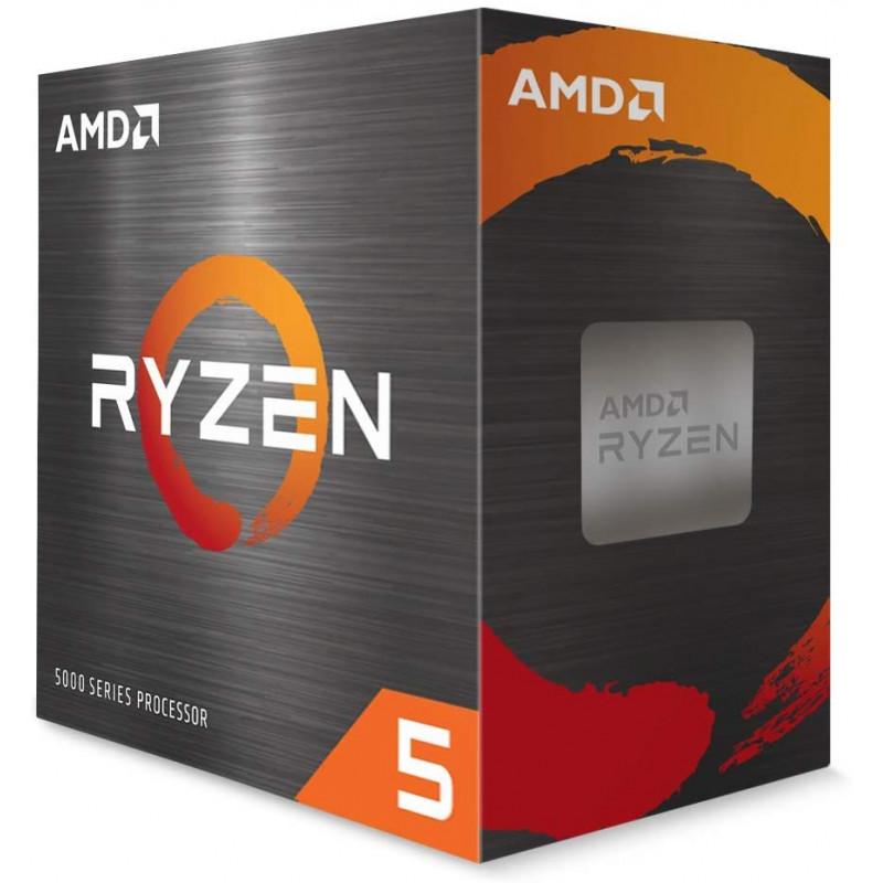 AMD Ryzen 5 5600X OEM