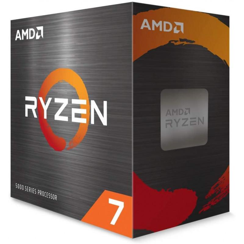 AMD Ryzen 7 5800X OEM