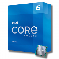 Intel Core i5-11600KF BOX