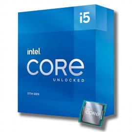 Intel Core i5-11600KF BOX