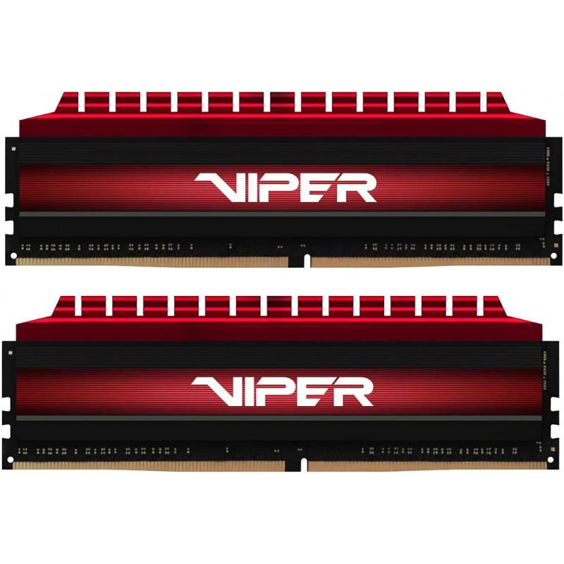 Patriot VIPER 4 16GB (8GBx2) DDR4 3733MHz