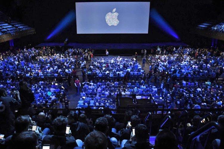 Будет ли в этом году WWDC? 20